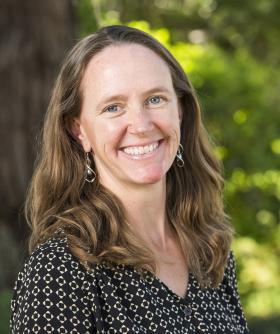 Dr. Alison O'Dowd