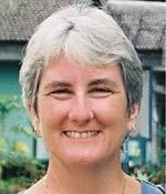 Judith Mayer, AICP